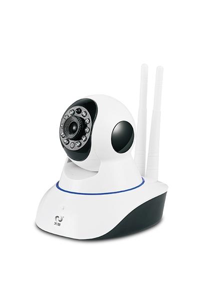 看家利器智能摄像机
